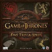 Cover-Bild zu Game of Thrones: Das Trivia-Spiel von Fantasy Flight Games (Hrsg.)