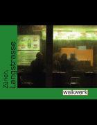 Cover-Bild zu Zürich, Langstrasse von Wottreng, Willi