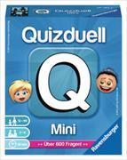 Cover-Bild zu Quizduell-Mini