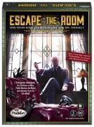 Cover-Bild zu Escape the Room Geheimnis des Refugiums