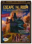 Cover-Bild zu Escape the Room Geheimnis der Sternwarte