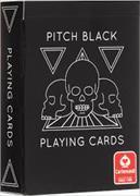 Cover-Bild zu Pitch Black V2 - mit TRUE LINEN B9 FINISH