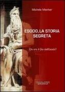 Cover-Bild zu Esodo, la storia segreta von Manher, Michele