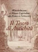 Cover-Bild zu Il tesoro di antichità.