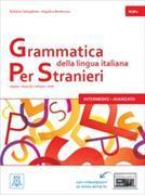 Cover-Bild zu Grammatica della lingua italiana Per Stranieri 2. (B1/B2) von Benincasa, A.