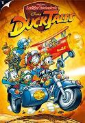 Cover-Bild zu Lustiges Taschenbuch Duck Tales Nr. 1