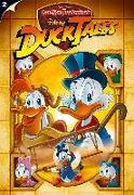 Cover-Bild zu Lustiges Taschenbuch Duck Tales Nr. 2