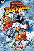 Cover-Bild zu Lustiges Taschenbuch DuckTales 03 von Disney