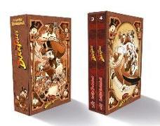 Cover-Bild zu Lustiges Taschenbuch DuckTales Box 02 von Disney