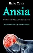 Cover-Bild zu Ansia von Costa, Ilario