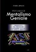 Cover-Bild zu Effetti e Metodi di Mentalismo Geniale von Lattarulo, Aroldo