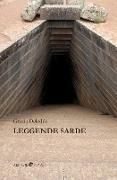 Cover-Bild zu Leggende sarde von Deledda, Grazia