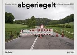 Cover-Bild zu Abgeriegelt von Sulzer, Jan