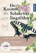 Cover-Bild zu Der Kosmos Schmetterlingsführer von Bellmann, Heiko