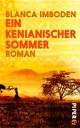 Cover-Bild zu Ein kenianischer Sommer (eBook) von Imboden, Blanca