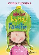 Cover-Bild zu Meine lustige Familie von Higgins, Chris