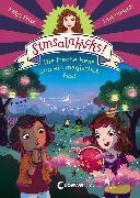 Cover-Bild zu Simsalahicks! Die freche Hexe und ein magisches Fest (eBook) von Frixe, Katja