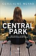 Cover-Bild zu Central Park von Musso, Guillaume