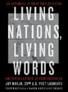 Cover-Bild zu Living Nations, Living Words: An Anthology of First Peoples Poetry (eBook) von Harjo, Joy (Hrsg.)
