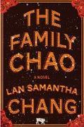 Cover-Bild zu The Family Chao: A Novel (eBook) von Chang, Lan Samantha