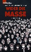Cover-Bild zu Wider die Masse (eBook) von Strehle, Sarah