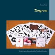Cover-Bild zu Tangram (eBook) von Müller, Carsten