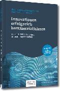 Cover-Bild zu Innovationen erfolgreich kommerzialisieren (eBook) von Janovsky, Jürgen