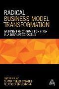 Cover-Bild zu Radical Business Model Transformation (eBook) von Linz, Carsten