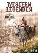 Cover-Bild zu Peru, Olivier: Western Legenden: Sitting Bull