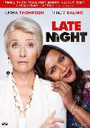 Cover-Bild zu Late Night von Nisha Ganatra (Reg.)