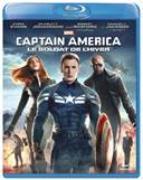Cover-Bild zu Captain America - Le Soldat de l'hiver von Russo, Anthony (Reg.)