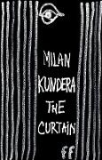Cover-Bild zu The Curtain (eBook) von Kundera, Milan