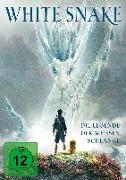Cover-Bild zu White Snake - Die Legende der weissen Schlange von Ji Zhao (Reg.)