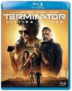 Cover-Bild zu TERMINATOR - DESTINO OSCURO SB (2DI) von Tim Miller (Reg.)