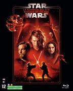 Cover-Bild zu Star Wars : Episode III - La Revanche des Sith (Line Look) von George Lucas (Reg.)