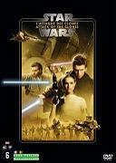 Cover-Bild zu Star Wars : Episode II - L'Attaque des clones (Line Look) von George Lucas (Reg.)