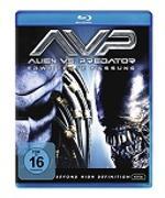 Cover-Bild zu Alien vs. Predator von Paul W.S. Anderson (Reg.)