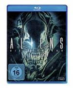 Cover-Bild zu Aliens - Die Rückkehr von James Cameron (Reg.)