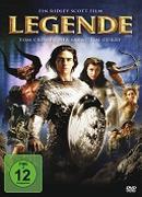 Cover-Bild zu Legende von Ridley Scott (Reg.)