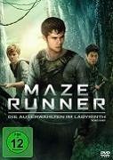 Cover-Bild zu Maze Runner - Die Auserwählten im Labyrinth von Wes Ball (Reg.)