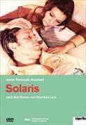 Cover-Bild zu Solaris von Tarkovsky, Andrei (Reg.)