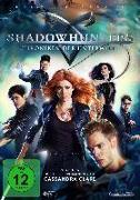 Cover-Bild zu Shadowhunters - Chroniken der Unterwelt von Decter, Ed