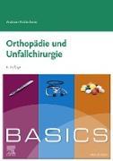Cover-Bild zu BASICS Orthopädie und Traumatologie (eBook) von Ficklscherer, Andreas