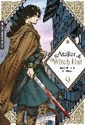 Cover-Bild zu Shirahama, Kamome: Atelier of Witch Hat 09