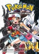 Cover-Bild zu Kusaka, Hidenori: Pokémon Schwarz und Weiss