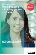 Cover-Bild zu Das überzeugende Vorstellungsgespräch auf Englisch von Püttjer, Christian