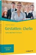 Cover-Bild zu Gestatten: Chefin von Nickel, Susanne