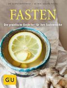 Cover-Bild zu Fasten von Borovnyak, Ulrike