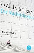 Cover-Bild zu Die Nachrichten von Botton, Alain de