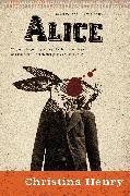 Cover-Bild zu Alice (eBook) von Henry, Christina